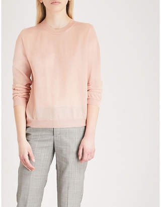 Zadig & Voltaire Delly knitted jumper