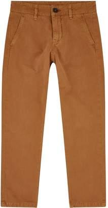 Stella McCartney Fitz Chino Trousers