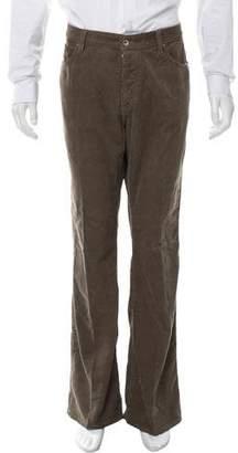 John Varvatos Corduroy Casual Pants w/ Tags