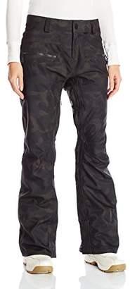 Volcom Junior's Iron Snow Pant $189.95 thestylecure.com