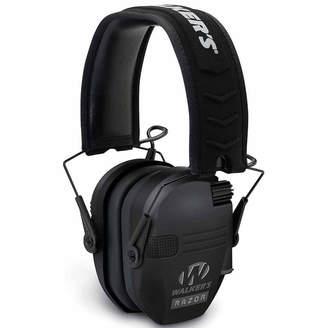 Asstd National Brand Razor Slim Electronic Muff - Black