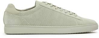Reiss Bradley Clae Suede Sneakers