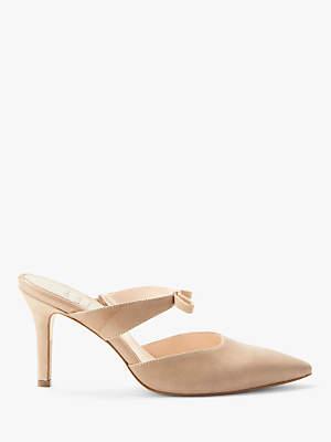 8cdfa9a706cb John Lewis   Partners Bailie Stiletto Heel Mule Sandals