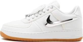Nike Force 1 Low 'Travis Scott' - White/White