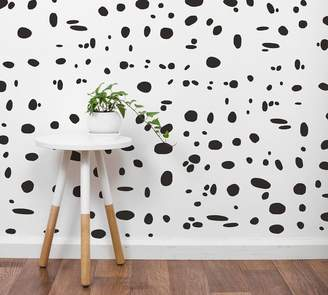 Pottery Barn Pebbles Wall Decal