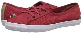 Lacoste Ziane Chunky 318 1 Women's Shoes