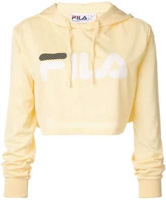Fila Noemi hooded sweatshirt