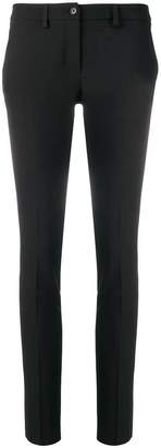 Philipp Plein skinny tailored trousers