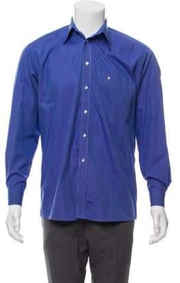 Eton Button-Up Dress Shirt