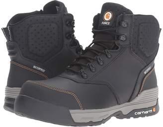 Carhartt 6 Waterproof Work Boot Men's Work Boots
