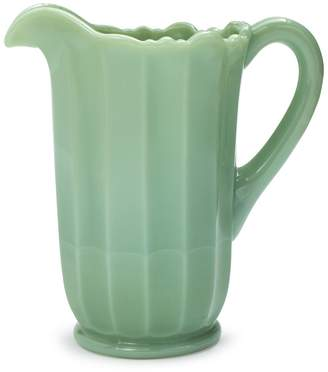Mosser Jadeite Pitcher