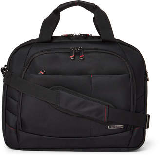 Samsonite Black Xenon 2 Laptop Messenger Bag
