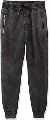 The Kooples Men's Men's Washed Out Fleece Sweatpants