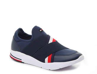 Tommy Hilfiger Mavins Slip-On Sneaker - Women's