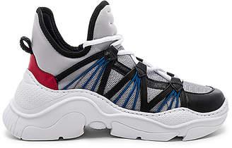 Schutz Tec Sneaker