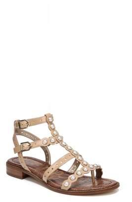 Sam Edelman Elisa Studded Gladiator Sandal