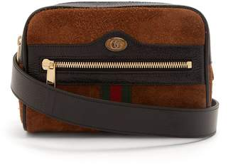 Gucci Ophidia small box vintage GG logo belt-bag