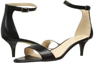 Nine West Leisa Heel Sandal Women's Shoes