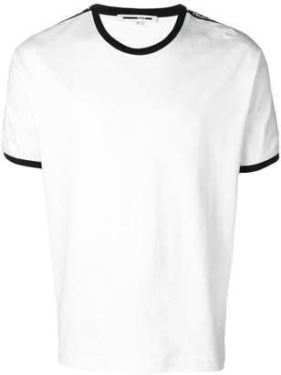 McQ side logo T-shirt