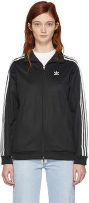 adidas Black BB Track Jacket