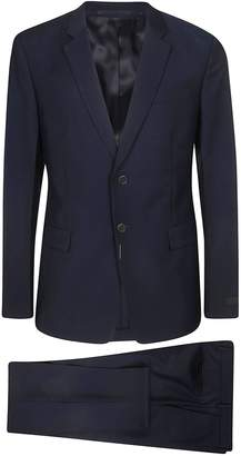 Prada Slim Fit Suit