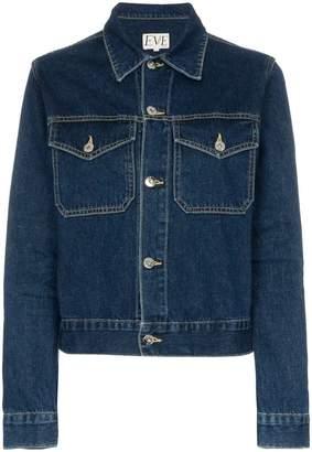 Eve Denim kaila long sleeve denim jacket