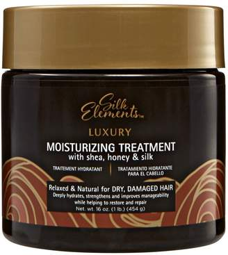 Silk Elements Moisturizing Treatment