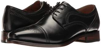Johnston & Murphy Collins Dress Cap Toe Oxford Men's Lace Up Cap Toe Shoes