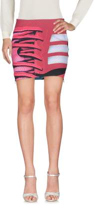 Mary Katrantzou ADIDAS x Mini skirts