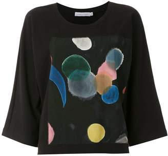 M·A·C Mara Mac printed t-shirt
