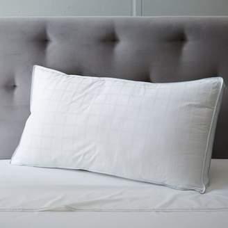 west elm Premium Cooling Down Alternative Pillow