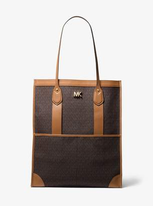 MICHAEL Michael Kors Bay Extra-Large Logo Tote