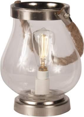 ScentSationals Edison Hurricane Lantern Full-Size Scented Wax Warmer