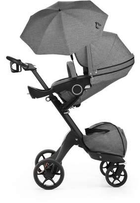 Stokke Xplory(R) True Black Stroller