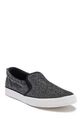 Joe Fresh Lurex Slip-On Sneaker (Little Kid & Big Kid)