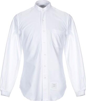 Thom Browne Shirts - Item 38822340CU