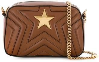 Stella McCartney (ステラ マッカートニー) - Stella McCartney Stella Star shoulder bag
