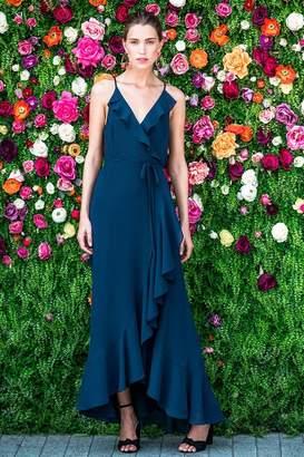 1c862092557f7 Yumi Kim Blue Adjustable Strap Dresses - ShopStyle
