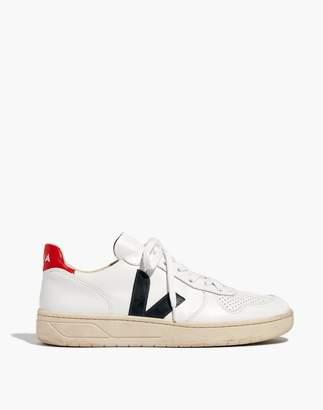 Madewell Veja Men's V-10 Sneakers