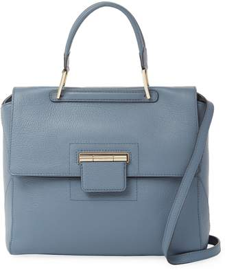 Furla Women's Artesia M Leather Satchel