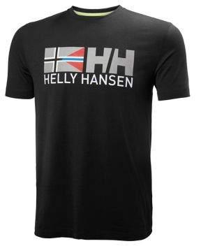 Helly Hansen Rune Short-Sleeve Tee