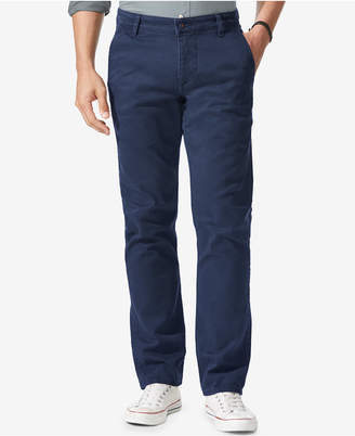 Dockers Stretch Slim Tapered Fit Alpha Khaki Pants