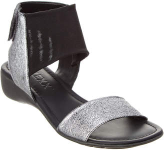 The Flexx Band Jo Leather Sandal
