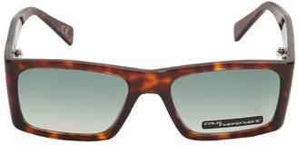 Italia Independent Enzo Tortoiseshell Acetate Sunglasses