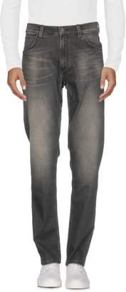 Wrangler Denim pants - Item 42675139CK