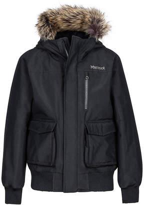 Marmot Boy's Stonehaven Jacket