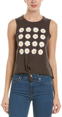 Chaser Daisies Tank