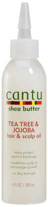 Cantu Shea Tea Tree & Jojoba Hair & Scalp Oil 180ml