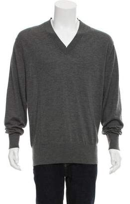 Tom Ford Cashmere V-Neck Sweater w/ Tags