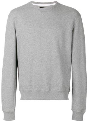 Calvin Klein crew neck sweatshirt